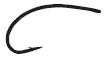Partridge 5017 Kilnkhammer Hook